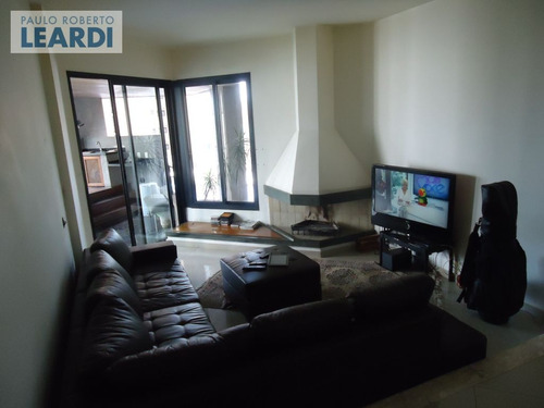 apartamento morumbi  - são paulo - ref: 409228