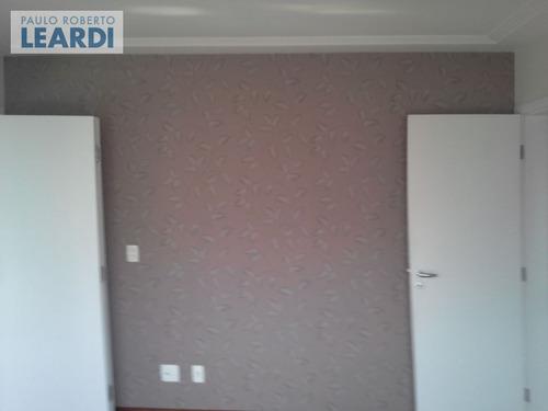 apartamento morumbi  - são paulo - ref: 409363