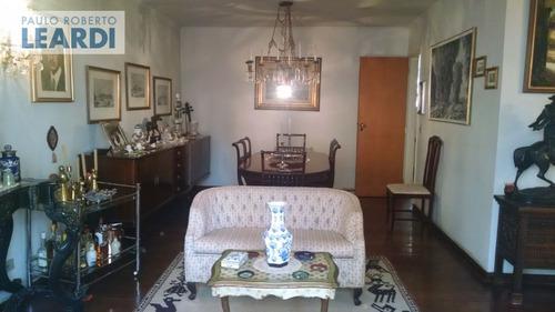 apartamento morumbi  - são paulo - ref: 410163