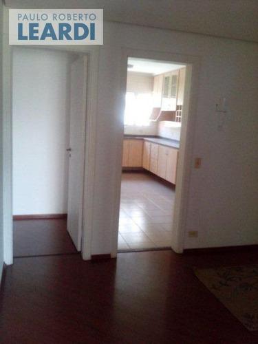 apartamento morumbi  - são paulo - ref: 410240
