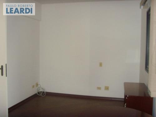 apartamento morumbi  - são paulo - ref: 410275