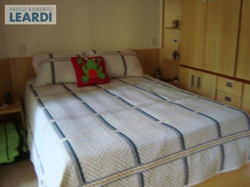 apartamento morumbi  - são paulo - ref: 410332