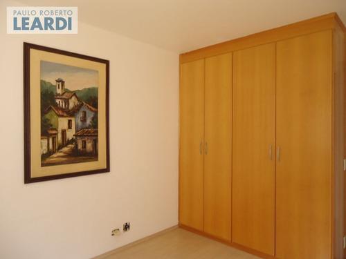 apartamento morumbi  - são paulo - ref: 410588