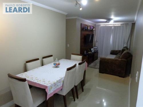 apartamento morumbi  - são paulo - ref: 410597
