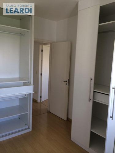 apartamento morumbi  - são paulo - ref: 410681
