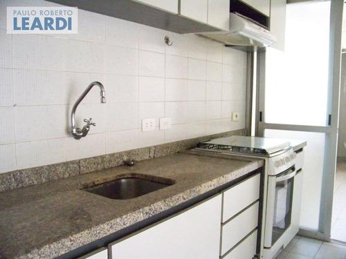 apartamento morumbi  - são paulo - ref: 410688