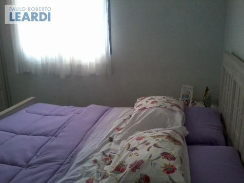 apartamento morumbi  - são paulo - ref: 410947