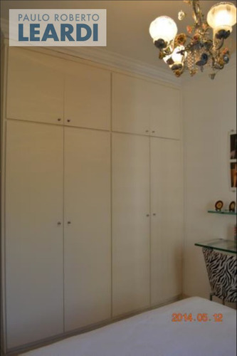 apartamento morumbi  - são paulo - ref: 411350