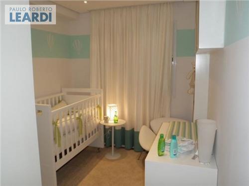 apartamento morumbi  - são paulo - ref: 411502