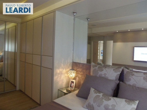 apartamento morumbi  - são paulo - ref: 411636