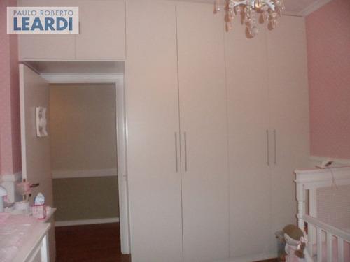 apartamento morumbi  - são paulo - ref: 411877