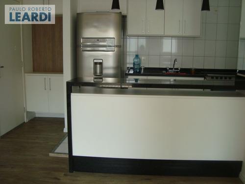 apartamento morumbi  - são paulo - ref: 412687