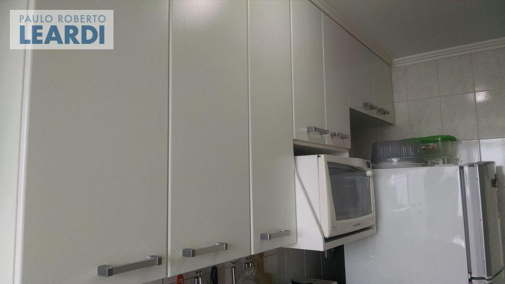 apartamento morumbi  - são paulo - ref: 413173