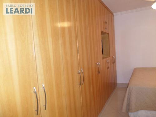 apartamento morumbi  - são paulo - ref: 413727