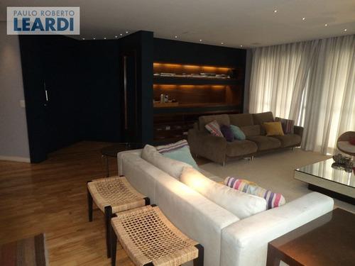 apartamento morumbi  - são paulo - ref: 413828