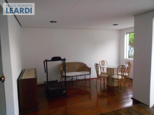 apartamento morumbi  - são paulo - ref: 414485