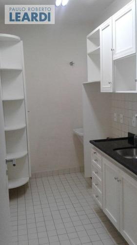 apartamento morumbi  - são paulo - ref: 414551