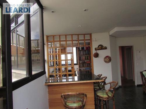 apartamento morumbi  - são paulo - ref: 414909