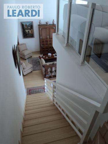 apartamento morumbi  - são paulo - ref: 414921