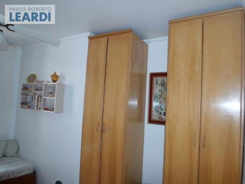 apartamento morumbi  - são paulo - ref: 415029