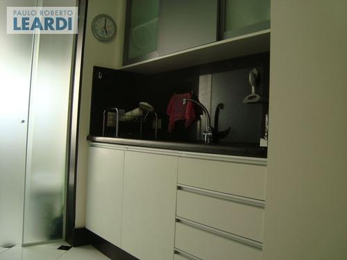 apartamento morumbi  - são paulo - ref: 415076