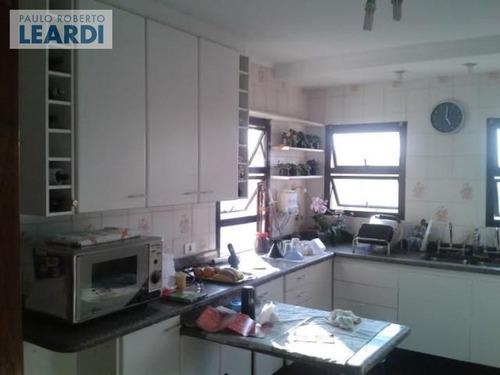 apartamento morumbi  - são paulo - ref: 415114