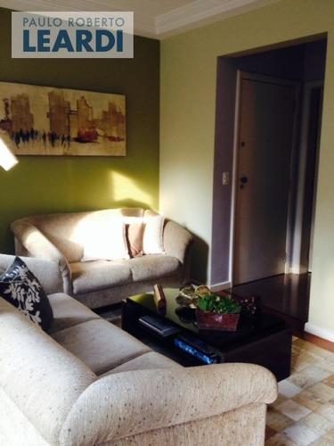 apartamento morumbi  - são paulo - ref: 415307