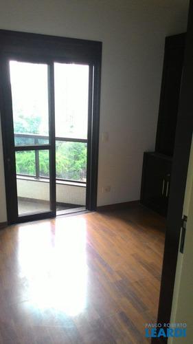 apartamento morumbi  - são paulo - ref: 415897