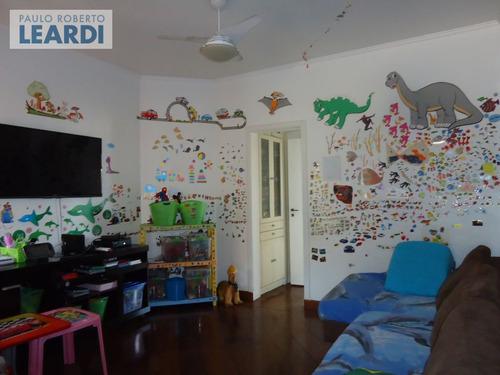 apartamento morumbi  - são paulo - ref: 416523