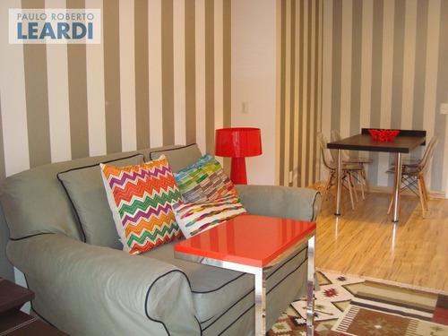apartamento morumbi  - são paulo - ref: 416718