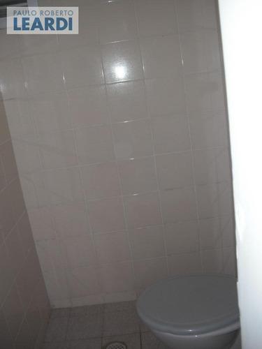 apartamento morumbi  - são paulo - ref: 416972