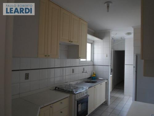 apartamento morumbi  - são paulo - ref: 417075