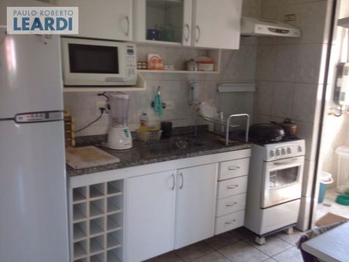 apartamento morumbi  - são paulo - ref: 417297