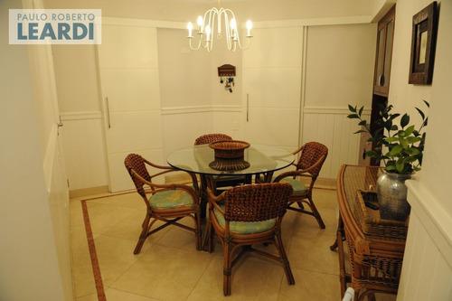apartamento morumbi  - são paulo - ref: 417339