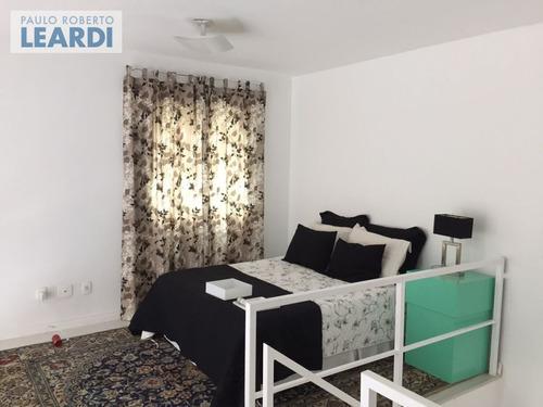 apartamento morumbi  - são paulo - ref: 417574