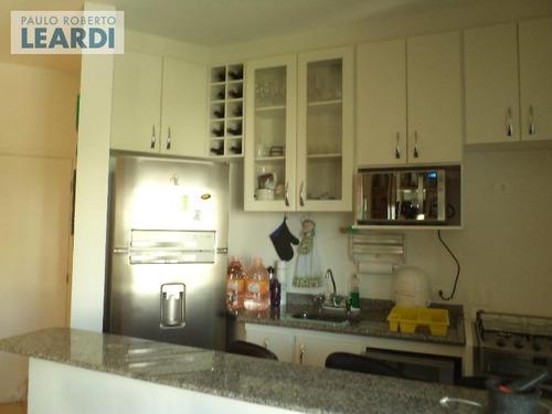 apartamento morumbi  - são paulo - ref: 417730
