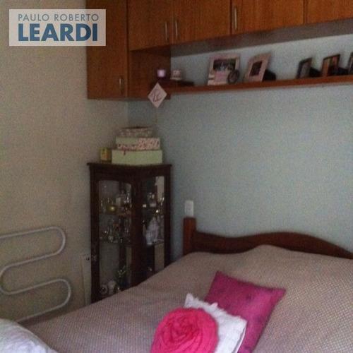 apartamento morumbi  - são paulo - ref: 417972