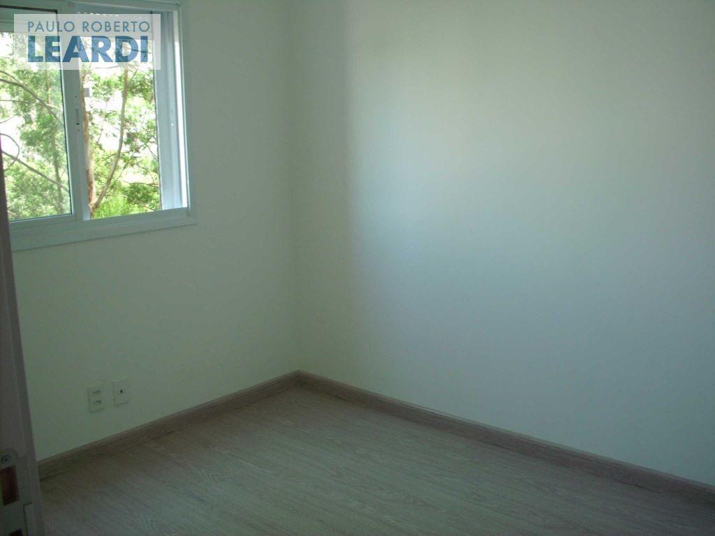 apartamento morumbi  - são paulo - ref: 418035