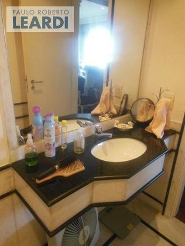 apartamento morumbi  - são paulo - ref: 418303