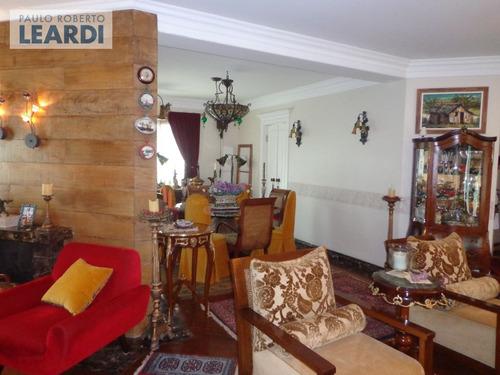 apartamento morumbi  - são paulo - ref: 418475