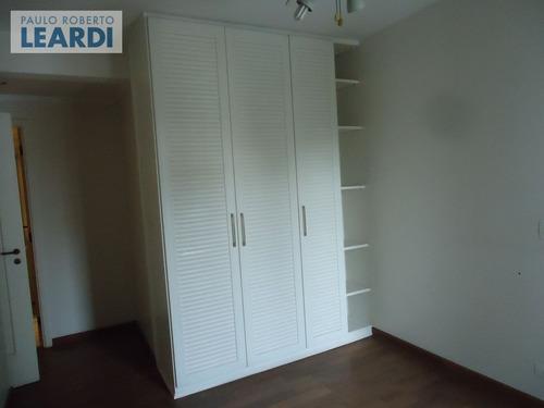 apartamento morumbi  - são paulo - ref: 418933