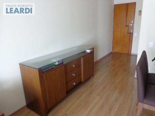 apartamento morumbi  - são paulo - ref: 418983