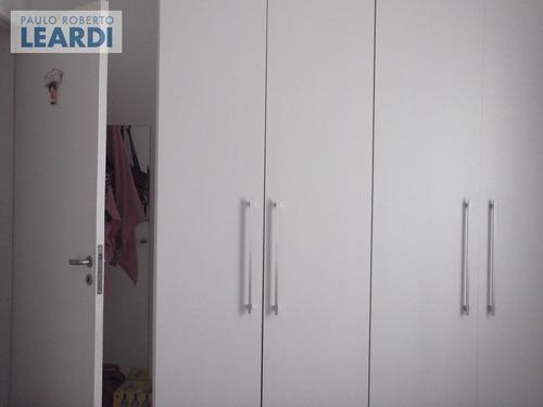 apartamento morumbi  - são paulo - ref: 419463
