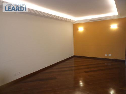 apartamento morumbi  - são paulo - ref: 419596