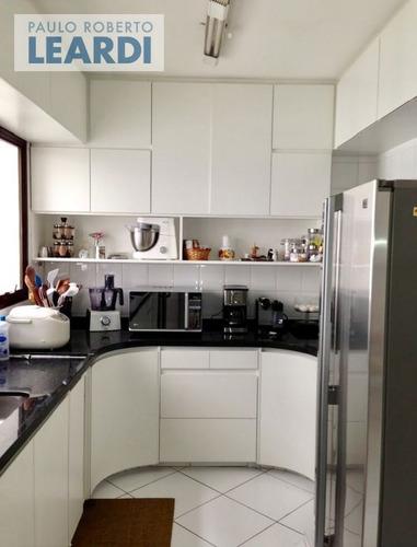 apartamento morumbi  - são paulo - ref: 419811