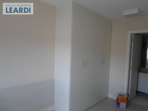 apartamento morumbi  - são paulo - ref: 420344