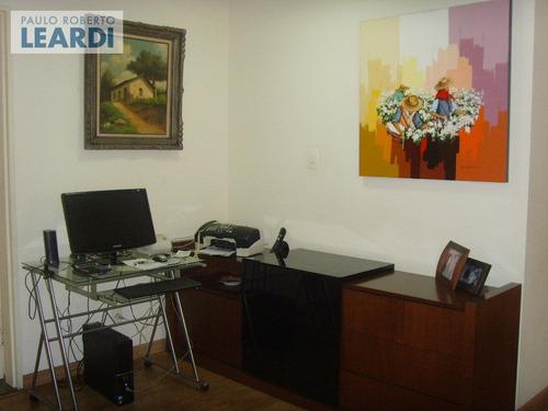apartamento morumbi  - são paulo - ref: 420370