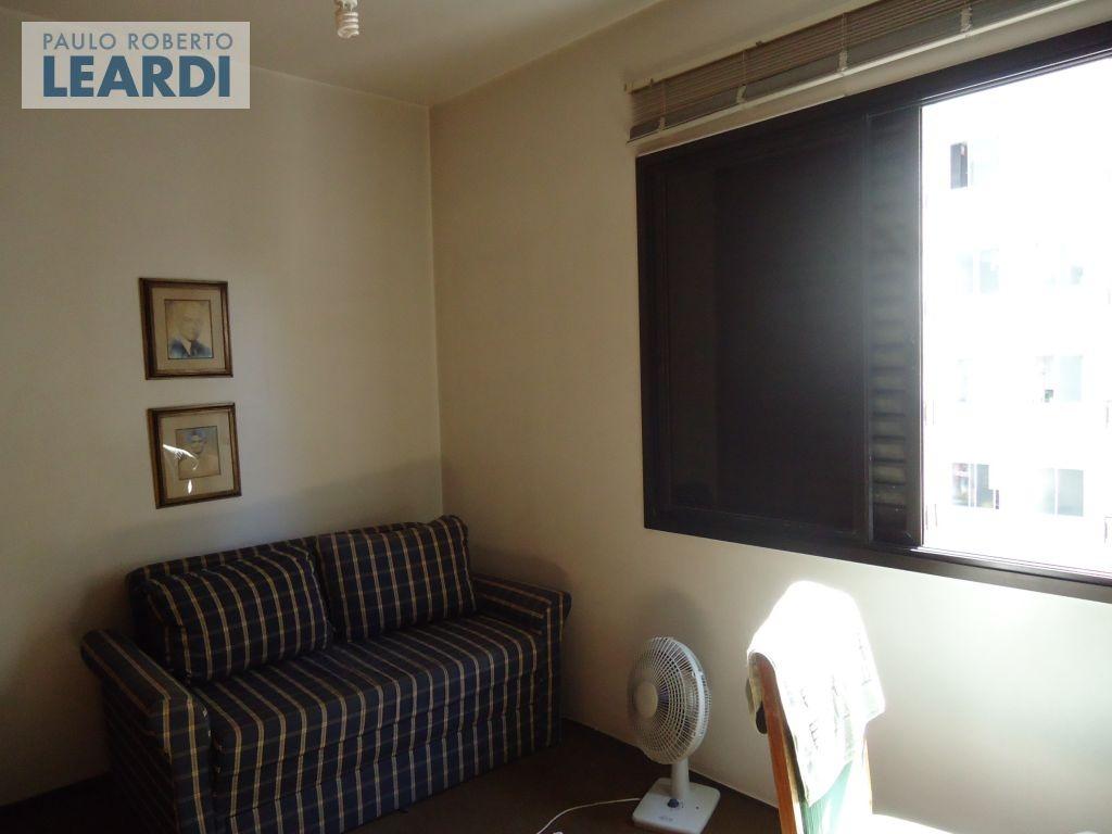 apartamento morumbi  - são paulo - ref: 420693