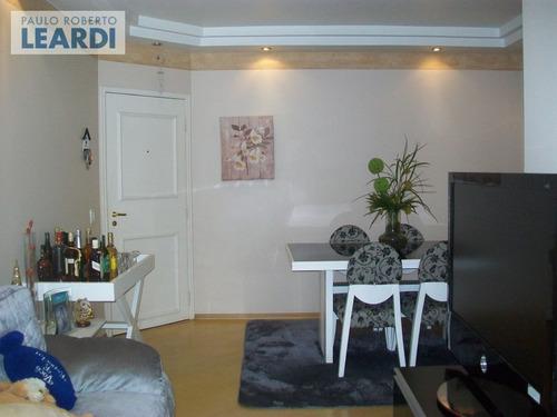 apartamento morumbi  - são paulo - ref: 420856