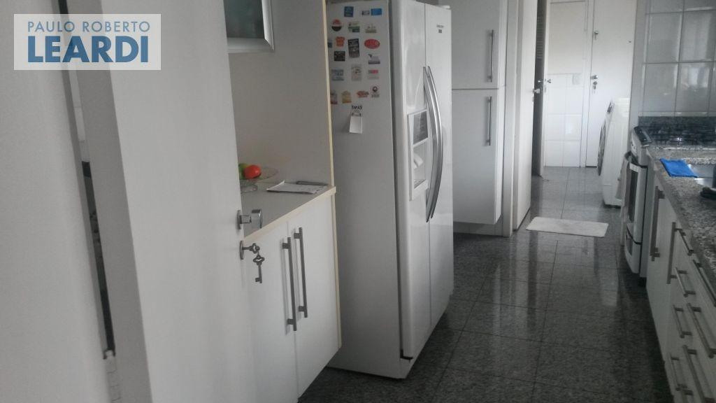 apartamento morumbi  - são paulo - ref: 420880